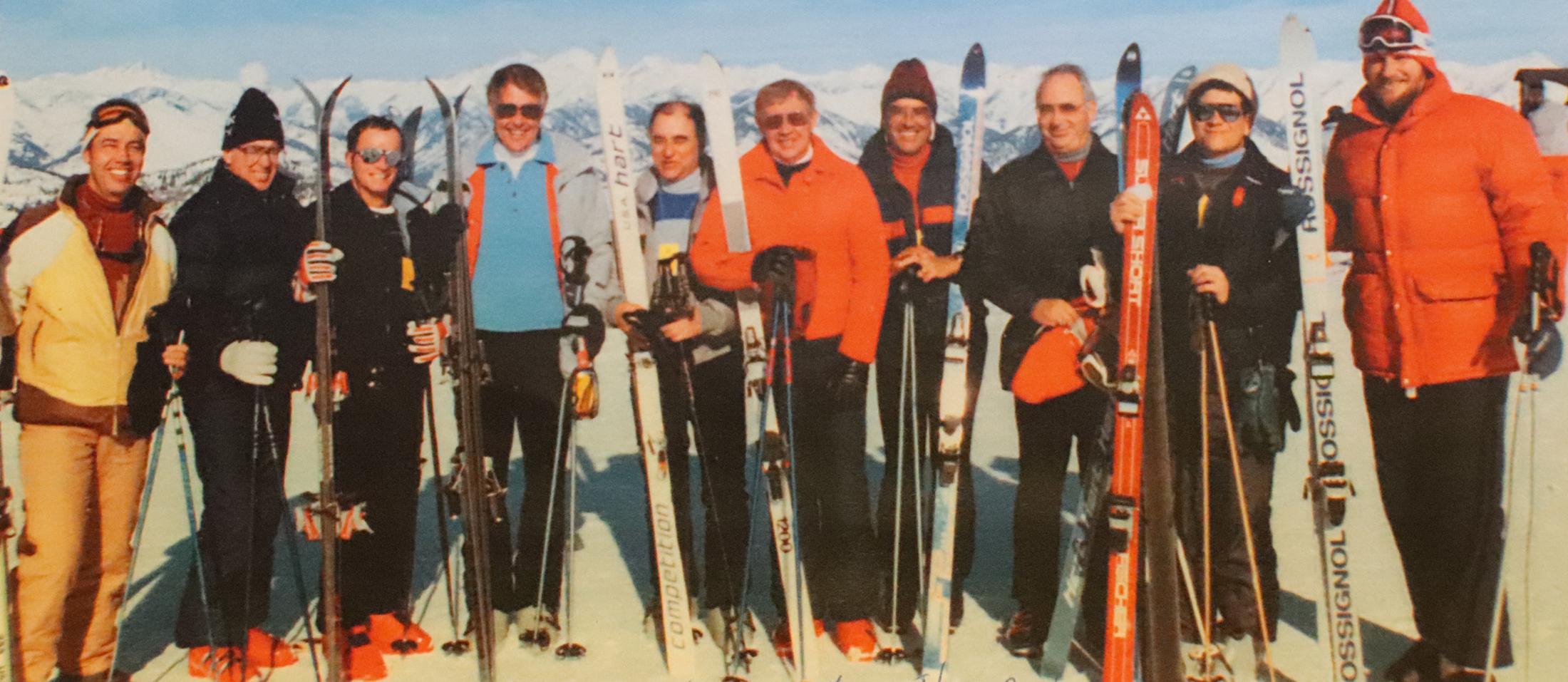 Cedar Valley Ski Club caps half-century journey