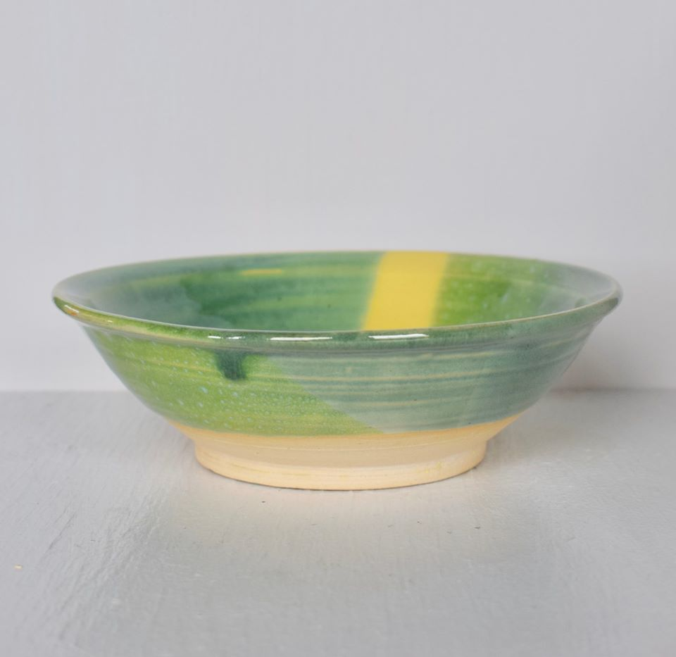 Empty Bowls fundraiser goes online
