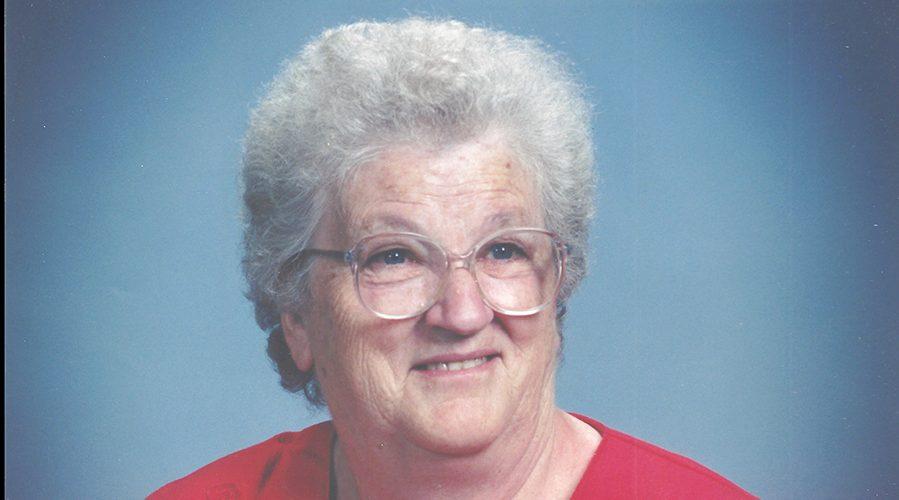 Margaret L. Downing