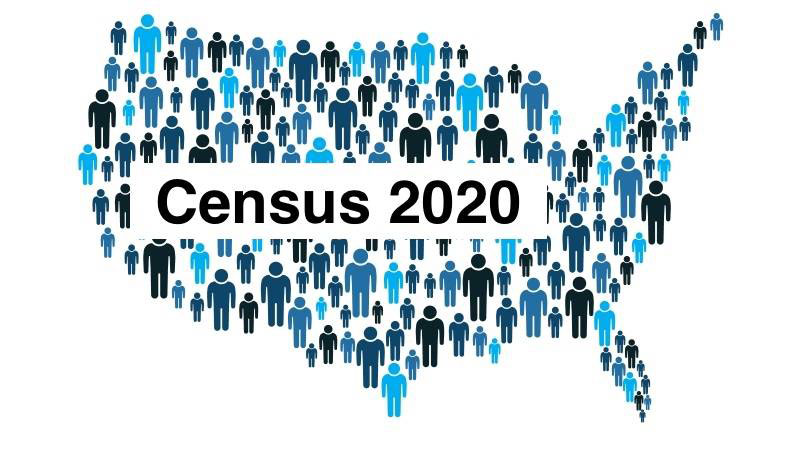 Charlres City Mayor: Filling out census important to community