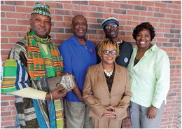 Community observes National Black HIV/AIDS Day