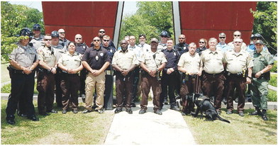 Sheriff's Office partnering with WMPD for beefed-up patrols