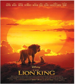 "New ""Lion King"" offers bores not roars"