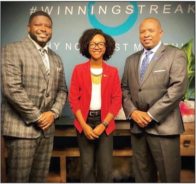 West Memphis taps Jones for business relations role