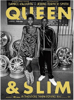 """Queen & Slim"" a thought-provoking thriller"