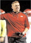 Red Wolves' Anderson receives contract extension