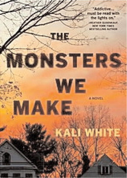 'The Monsters We Make'