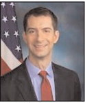 Cotton, Gallagher Raise Chinese Lobbying Concerns to DOJ